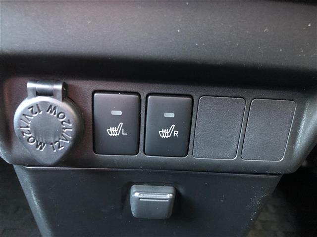 L スマートアシスト 社外SDナビ パワースライドドア 衝突軽減 前席シートヒーター アイドリングストップ スマートキー ETC クリアランスソナー オートハイビーム 寒冷地仕様(6枚目)