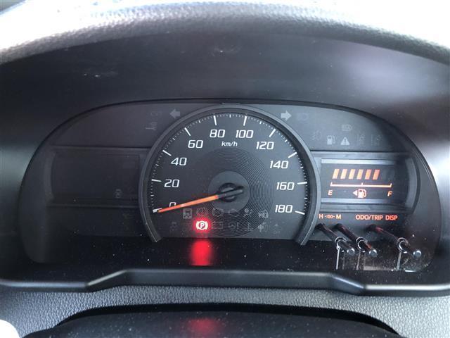L スマートアシスト 社外SDナビ パワースライドドア 衝突軽減 前席シートヒーター アイドリングストップ スマートキー ETC クリアランスソナー オートハイビーム 寒冷地仕様(7枚目)