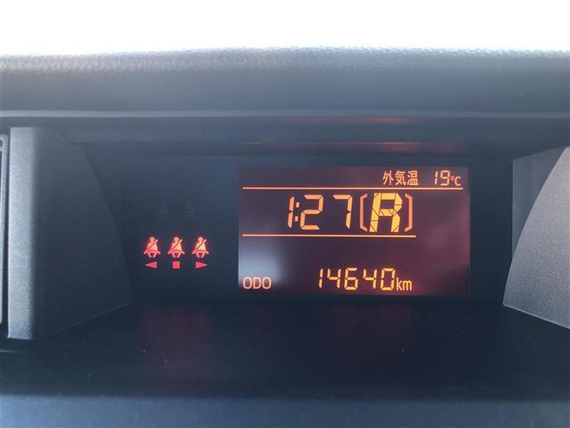L スマートアシスト 社外SDナビ パワースライドドア 衝突軽減 前席シートヒーター アイドリングストップ スマートキー ETC クリアランスソナー オートハイビーム 寒冷地仕様(9枚目)