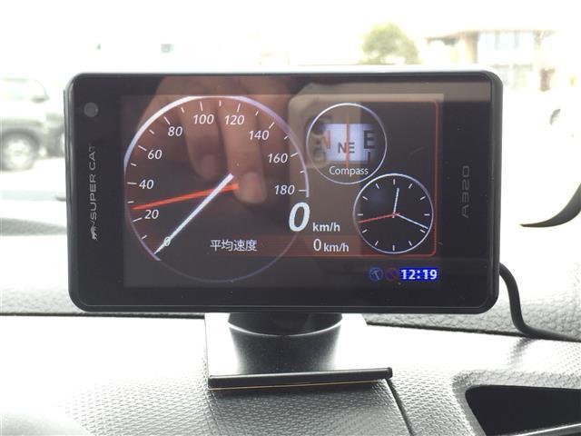 スポーツ GReddyマフラー KYBサスペンション momoステアリング HIDヘッドライト GPSレーダーA320 ビルドインETC 社外オーディオ スマートキー 純正フロアマット(5枚目)