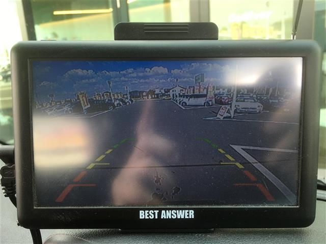 DX SAIII 社外ポータブルナビ バックカメラ ETC スマートアシストIII オートハイビームアシスト アイドリングストップ エアコン ハロゲンライト ヘッドライトレベライザー(5枚目)