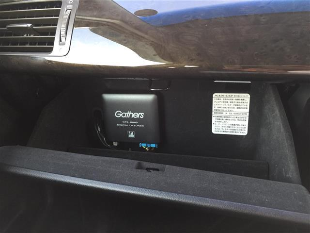 GエアロHDDナビスペシャルパッケージ 純正HDDナビ 地デジチューナー バックカメラ 両側パワースライドドア HIDヘッドライト オートライト リモコンキー ステアリングリモコン ETC 純正17インチアルミ 電動格納ミラー フロアマット(13枚目)