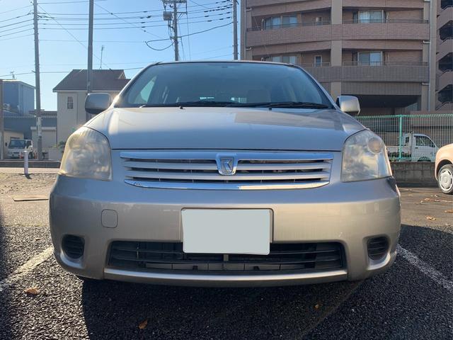「トヨタ」「ラウム」「ミニバン・ワンボックス」「埼玉県」の中古車2