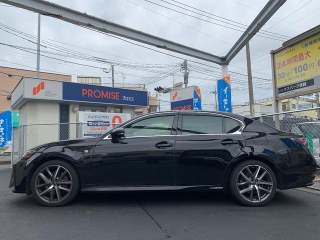 「レクサス」「GS」「セダン」「埼玉県」の中古車6