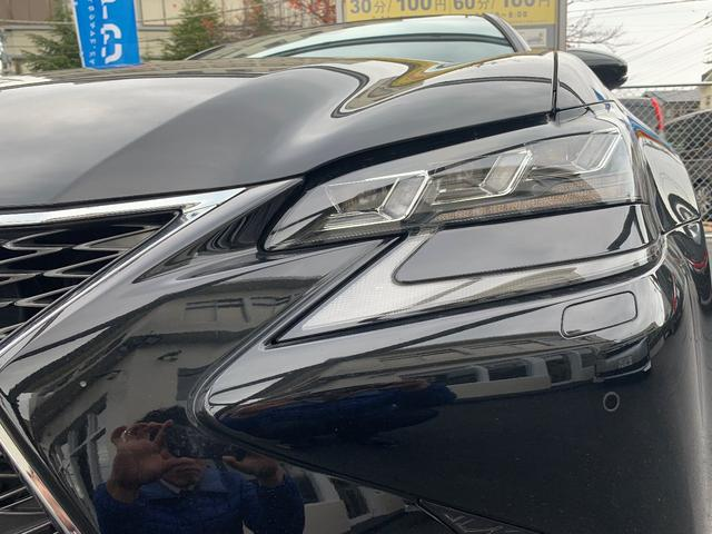 「レクサス」「GS」「セダン」「埼玉県」の中古車10