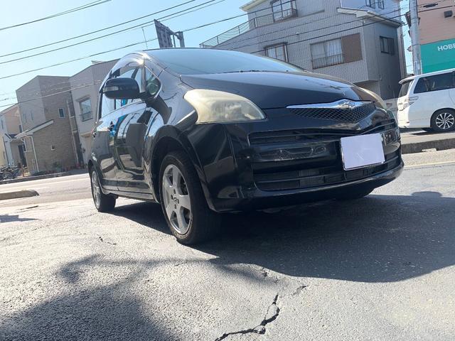 「トヨタ」「ラクティス」「ミニバン・ワンボックス」「埼玉県」の中古車2