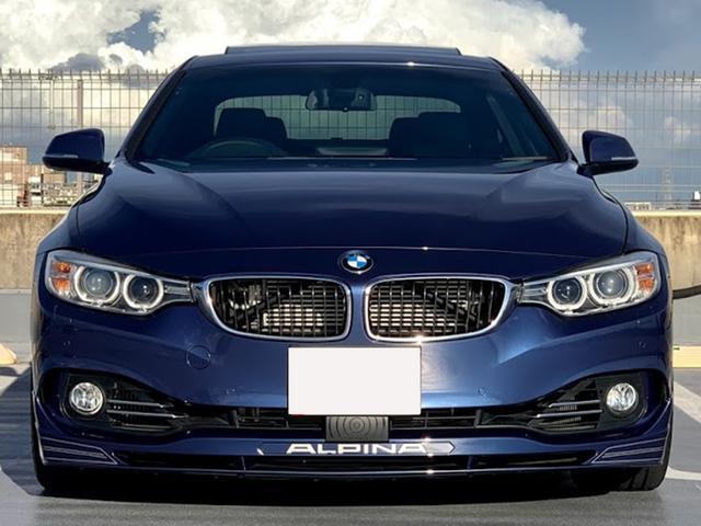 「BMWアルピナ」「B4」「クーペ」「埼玉県」の中古車3