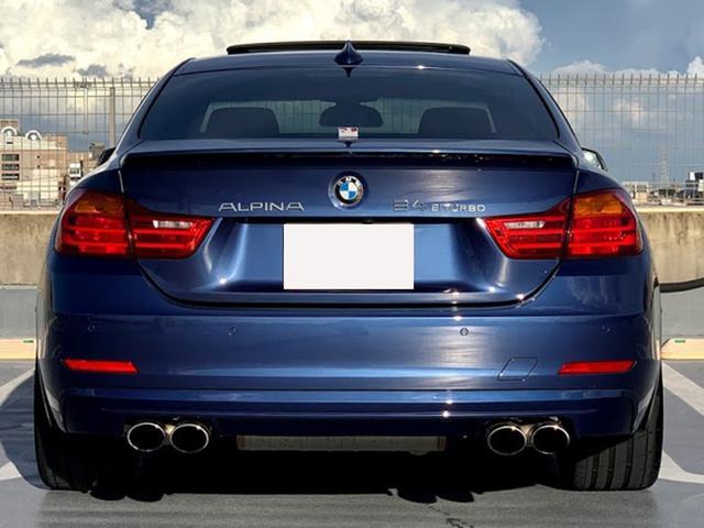 「BMWアルピナ」「B4」「クーペ」「埼玉県」の中古車4