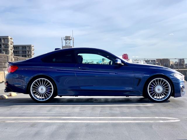 「BMWアルピナ」「B4」「クーペ」「埼玉県」の中古車5