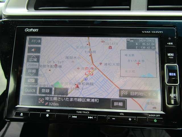 13G・L ホンダセンシング 元デモカー 禁煙車 ナビ  ETC Rカメラ(2枚目)