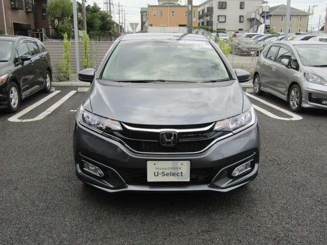 13G・L ホンダセンシング 元デモカー 禁煙車 ナビ  ETC Rカメラ(9枚目)