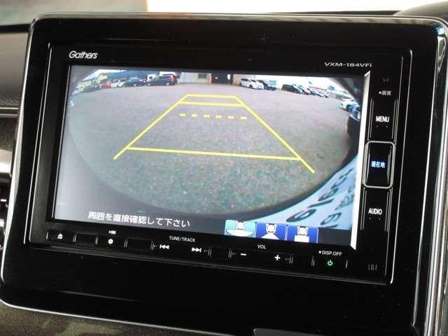 G・L 純正メモリーナビ Bluetooth ETC Rカメラ(6枚目)