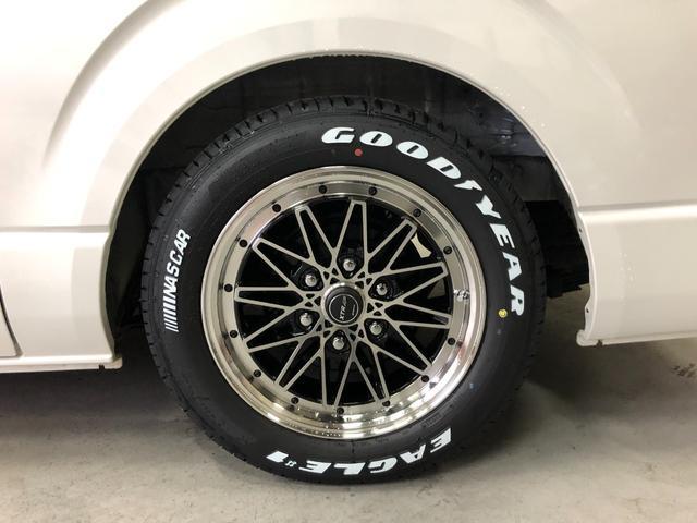 GL 03HC レガンスFスポイラー ローダウン(8枚目)