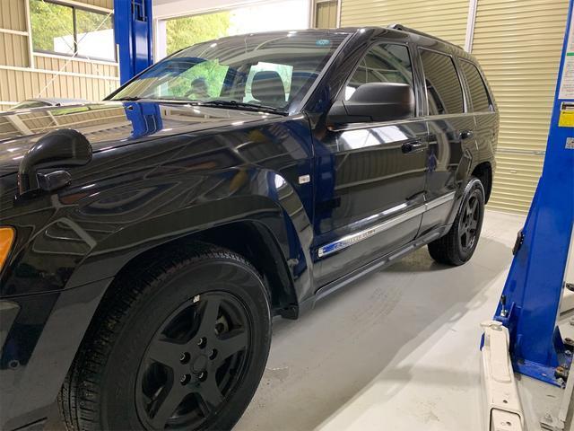 「その他」「クライスラージープ グランドチェロキー」「SUV・クロカン」「千葉県」の中古車4