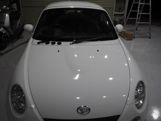 「ダイハツ」「コペン」「オープンカー」「千葉県」の中古車11
