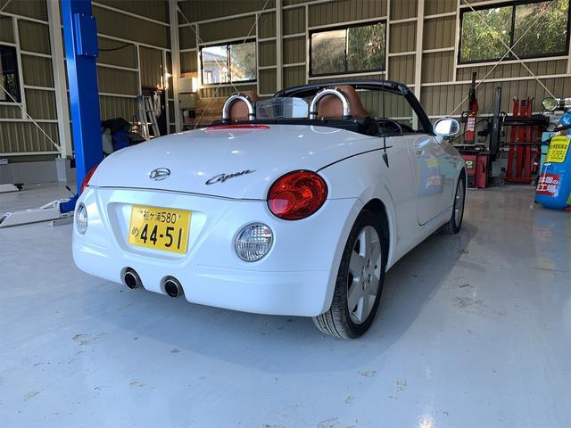 「ダイハツ」「コペン」「オープンカー」「千葉県」の中古車19
