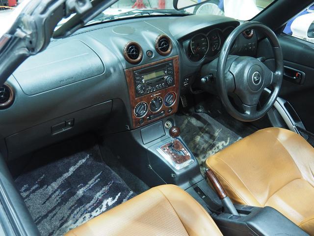 「ダイハツ」「コペン」「オープンカー」「千葉県」の中古車26