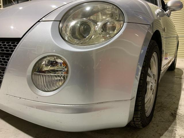 「ダイハツ」「コペン」「オープンカー」「千葉県」の中古車34