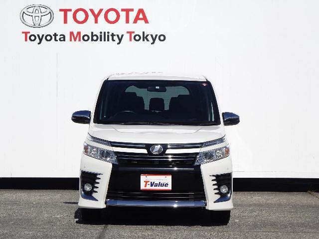 「トヨタ」「ヴォクシー」「ミニバン・ワンボックス」「東京都」の中古車2