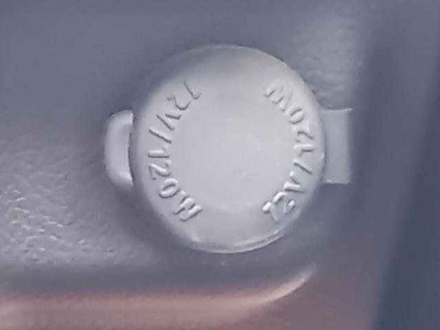 S 修復歴無 キーレス マニュアルエアコン シートヒーター前席 定期点検記録簿 禁煙車 取扱説明書・保証書 ユーザー買取車 エアバッグ EBD付ABS 横滑り防止装置 盗難防止システム 衝突安全ボディ(13枚目)