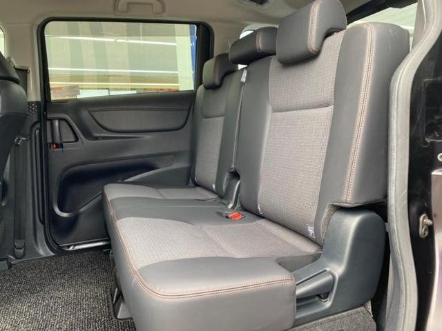ハイブリッドGクエロ 両側電動スライドドア/車線逸脱防止支援システム/ヘッドランプ LED/EBD付ABS/横滑り防止装置/アイドリングストップ/エアバッグ 運転席/エアバッグ 助手席/パワーウインドウ/オートエアコン(6枚目)