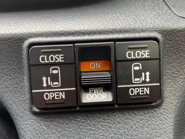 ハイブリッドGクエロ 両側電動スライドドア/車線逸脱防止支援システム/ヘッドランプ LED/EBD付ABS/横滑り防止装置/アイドリングストップ/エアバッグ 運転席/エアバッグ 助手席/パワーウインドウ/オートエアコン(13枚目)
