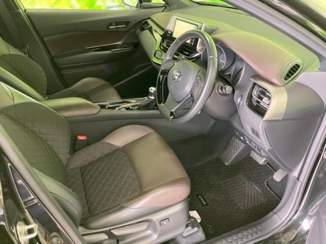 「トヨタ」「C-HR」「SUV・クロカン」「福岡県」の中古車5