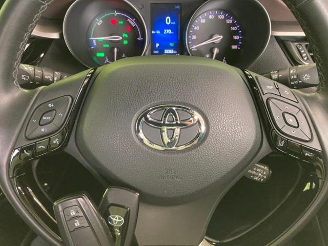 「トヨタ」「C-HR」「SUV・クロカン」「福岡県」の中古車13