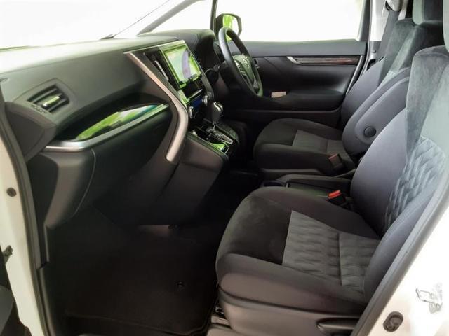 Z 社外 9インチ メモリーナビ/サンルーフ/パーキングアシスト バックガイド/ヘッドランプ LED/ETC/EBD付ABS/横滑り防止装置/TV/エアバッグ 運転席/エアバッグ 助手席(6枚目)