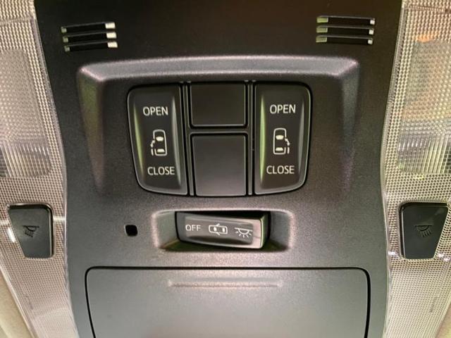 S Aパッケージ 社外ナビ/フリップダウンモニター LEDヘッドランプ ワンオーナー 両側スライドドア メモリーナビ DVD再生 パークアシスト ETC Bluetooth 記録簿 盗難防止装置(15枚目)
