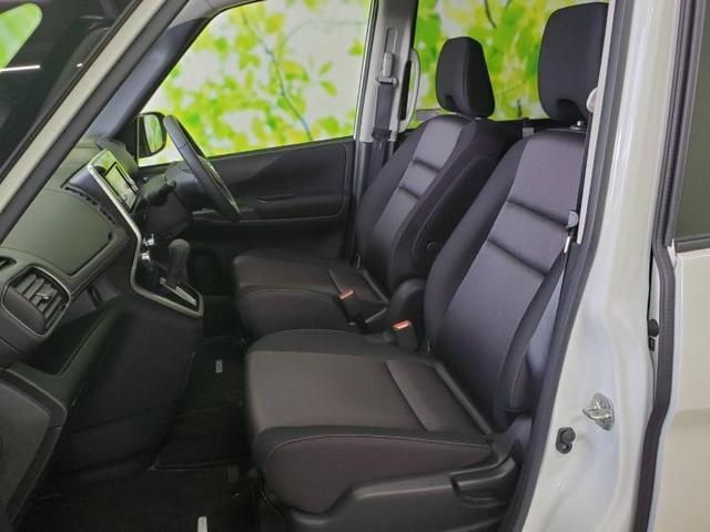 ハイウェイスターVセレクション 純正7型ナビ/アランドビューモニター/セーフティパックA/両側電動/車線逸脱防止支援システム/ヘッドランプ LED/EBD付ABS/横滑り防止装置/アイドリングストップ/エアバッグ 運転席(6枚目)