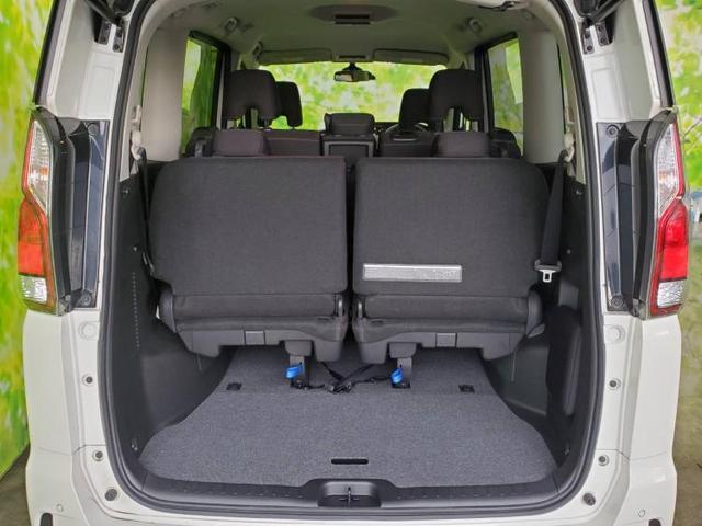 ハイウェイスターVセレクション 純正7型ナビ/アランドビューモニター/セーフティパックA/両側電動/車線逸脱防止支援システム/ヘッドランプ LED/EBD付ABS/横滑り防止装置/アイドリングストップ/エアバッグ 運転席(8枚目)