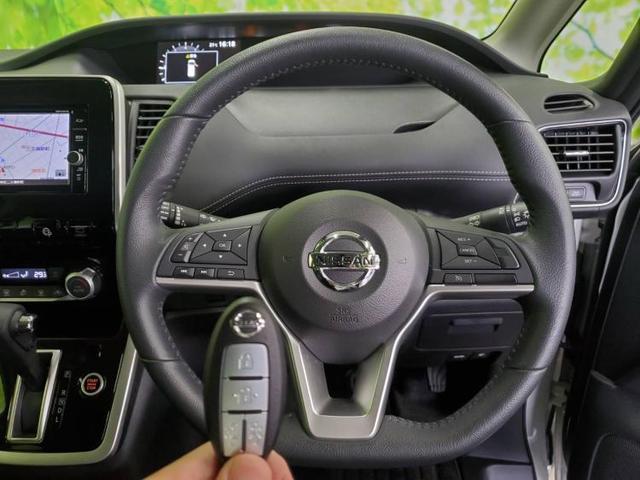 ハイウェイスターVセレクション 純正7型ナビ/アランドビューモニター/セーフティパックA/両側電動/車線逸脱防止支援システム/ヘッドランプ LED/EBD付ABS/横滑り防止装置/アイドリングストップ/エアバッグ 運転席(16枚目)