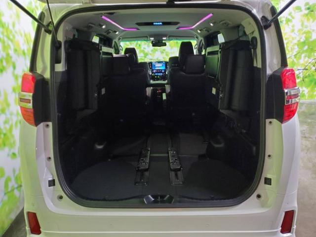 Z Gエディション セーフティセンス/両側パワスラ/パワスラ/パーキングアシスト バックガイド/電動バックドア/ヘッドランプ LED/EBD付ABS/横滑り防止装置/エアバッグ 運転席/エアバッグ 助手席 革シート(8枚目)