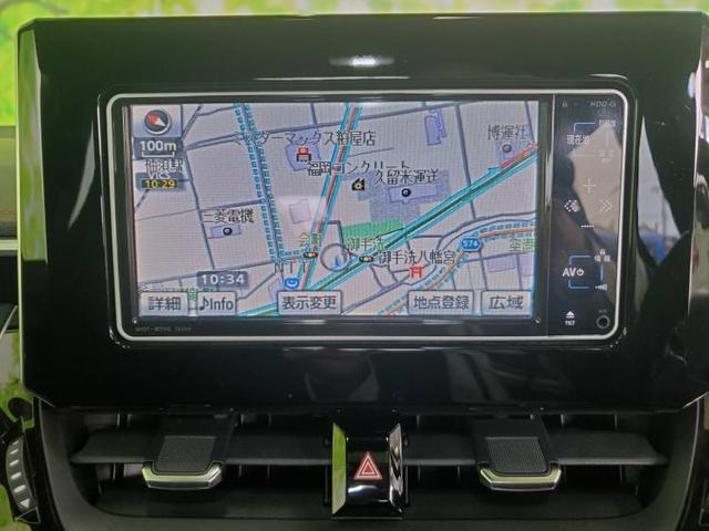 G Z 純正 7インチ HDDナビ/車線逸脱防止支援システム/ヘッドランプ LED/ETC/EBD付ABS/横滑り防止装置/TV/エアバッグ 運転席/エアバッグ 助手席/エアバッグ サイド/アルミホイール(9枚目)
