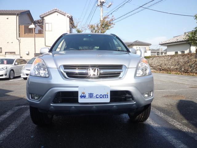「ホンダ」「CR-V」「SUV・クロカン」「東京都」の中古車4