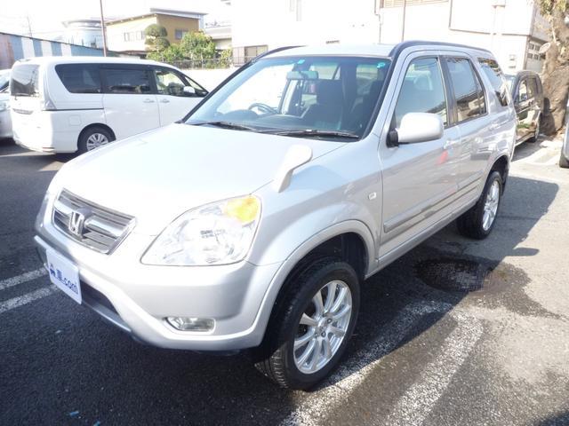 「ホンダ」「CR-V」「SUV・クロカン」「東京都」の中古車5