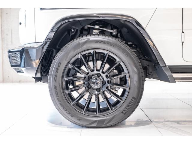 「メルセデスベンツ」「Gクラス」「SUV・クロカン」「千葉県」の中古車13