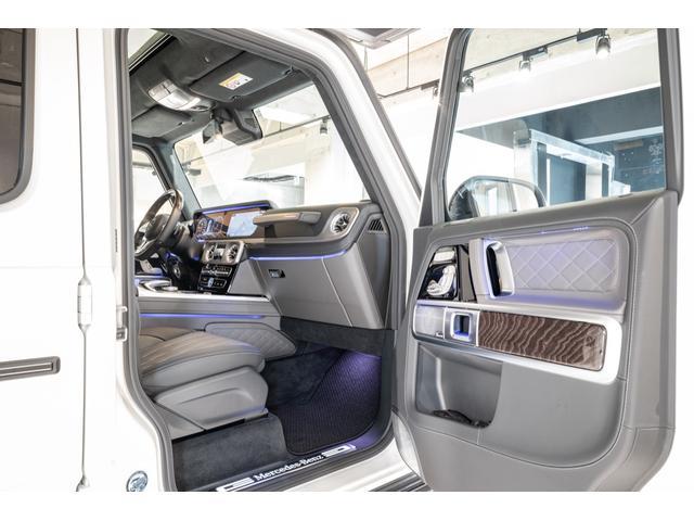 「メルセデスベンツ」「Gクラス」「SUV・クロカン」「千葉県」の中古車27