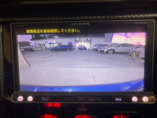 tS 限定車・6速MT・ワンオーナー・エアロ・社外18AW・社外ナビ・Bカメラ・DTV・HID(18枚目)