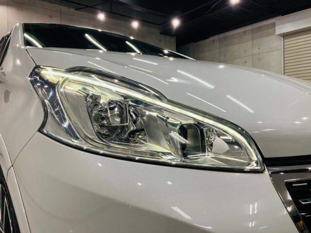 GTi アクティビティブレーキ・OZ17アルミホイール・ETC付き・ハーフレザーシート・6速MT(8枚目)