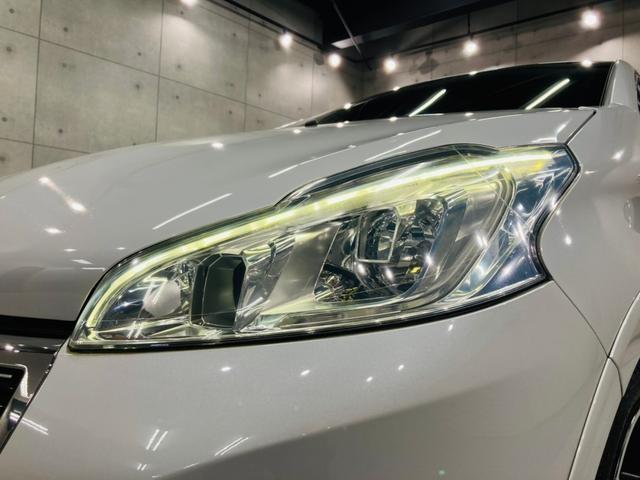 GTi アクティビティブレーキ・OZ17アルミホイール・ETC付き・ハーフレザーシート・6速MT(9枚目)