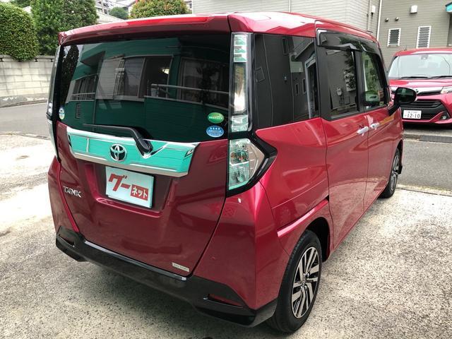 カスタムG S 電動スライド バックカメラ エアロ(5枚目)