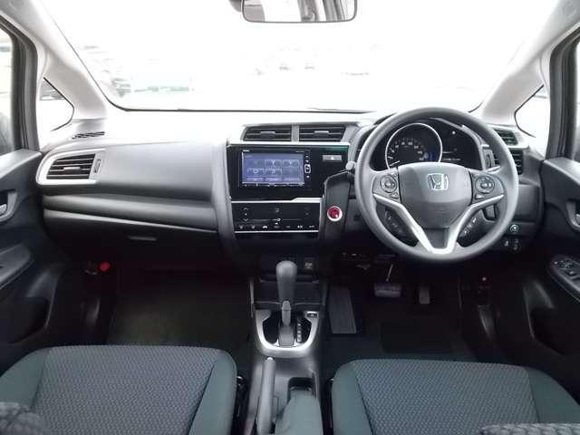13G・L ホンダセンシング 2年保証付 デモカー 衝突被害軽減ブレーキ クルーズコントロール ドラレコ メモリーナビ Bカメラ フルセグTV サイド&カーテンエアバッグ LED ETC スマートキー ワンオーナー車(7枚目)