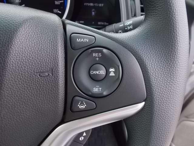 13G・L ホンダセンシング 2年保証付 デモカー 衝突被害軽減ブレーキ クルーズコントロール ドラレコ メモリーナビ Bカメラ フルセグTV サイド&カーテンエアバッグ LED ETC スマートキー ワンオーナー車(11枚目)