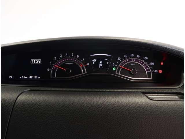 G・Lホンダセンシング 2年保証付 衝突被害軽減ブレーキ クルーズコントロール メモリーナビ Bカメラ フルセグTV 純正アルミ LEDヘッドライト サイド&カーテンエアバッグ ETC スマートキー ワンオーナー車(8枚目)