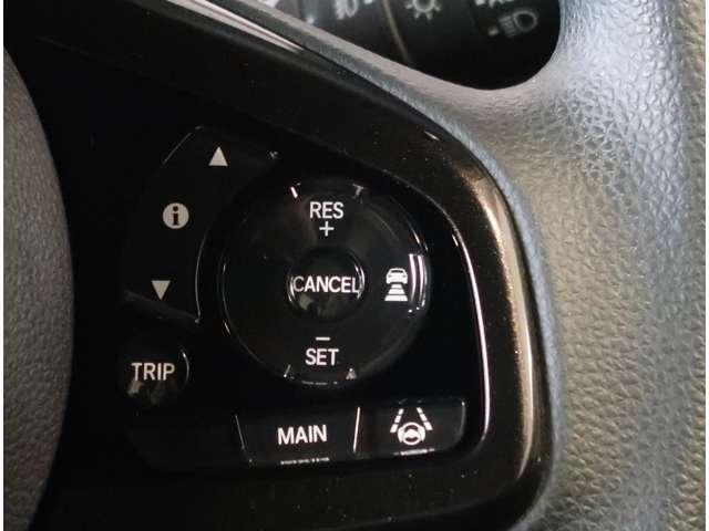 G・Lホンダセンシング 2年保証付 衝突被害軽減ブレーキ クルーズコントロール メモリーナビ Bカメラ フルセグTV 純正アルミ LEDヘッドライト サイド&カーテンエアバッグ ETC スマートキー ワンオーナー車(11枚目)