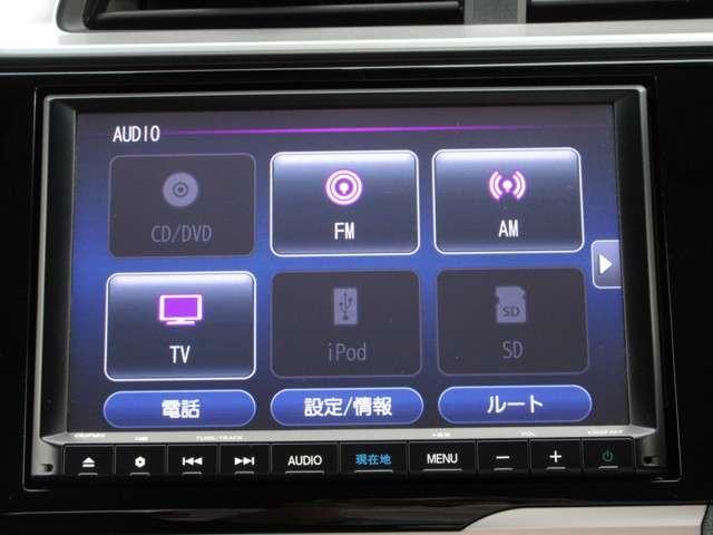 13G・L ホンダセンシング 2年保証付 デモカー 衝突被害軽減ブレーキ サイド&カーテンエアバッグ ドライブレコーダー メモリーナビ フルセグTV バックカメラ ワンオーナー スマートキー ETC LEDヘッドライト(5枚目)