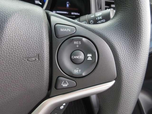 13G・L ホンダセンシング 2年保証付 デモカー 衝突被害軽減ブレーキ サイド&カーテンエアバッグ ドライブレコーダー メモリーナビ フルセグTV バックカメラ ワンオーナー スマートキー ETC LEDヘッドライト(11枚目)