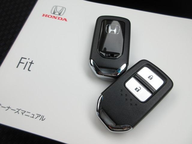 13G・L ホンダセンシング 2年保証付 デモカー 衝突被害軽減ブレーキ サイド&カーテンエアバッグ ドライブレコーダー メモリーナビ フルセグTV バックカメラ ワンオーナー スマートキー ETC LEDヘッドライト(20枚目)